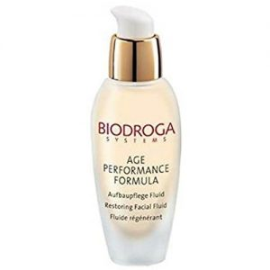 Biodroga Age Performance Restoring Facial Fluid x100ml