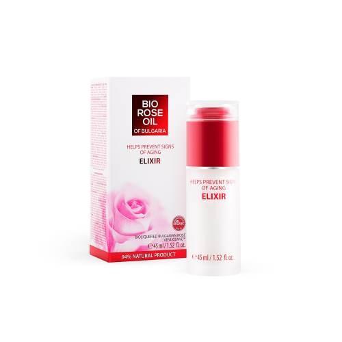 Bifresh - Aging Elixir Bio Rose Oil Of Bulgaria x35ml.
