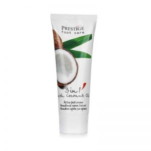 Active foot cream