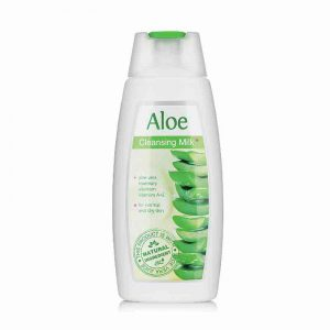 Cleansing milk Aloe Vera