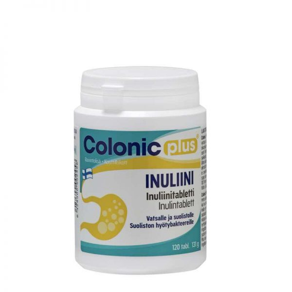 Colonic Plus Inulin