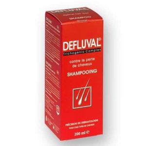 Defluval shampoo