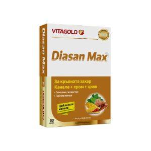 Vitagold - Diasan Max x30