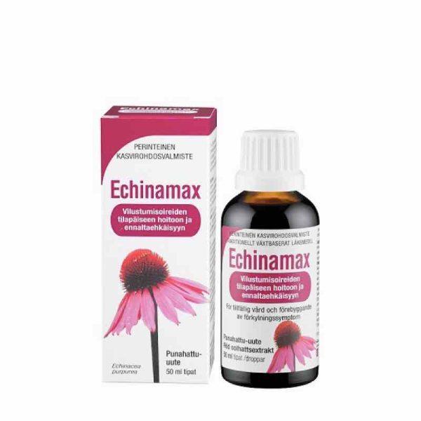 Echinamax 50 ml