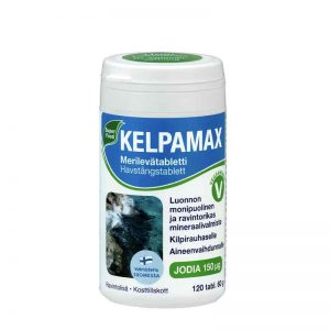 Kelpamax x120 tablets