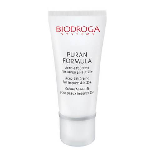 Biodroga Puran Formula Acno-Lift Cream 25+ x25ml