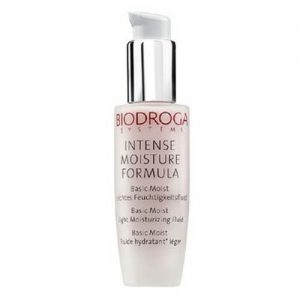 Biodroga -Intense Moisture Moist Fluid x30ml