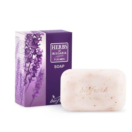 Biofresh - Soap For Men Lavender x100gr.