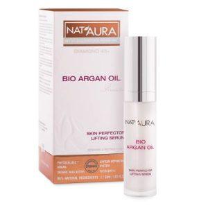 Biofresh - Skin Perfector Lifting Serum NAT'AURA 45+ x30ml.
