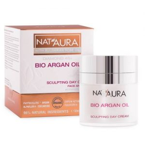 Biofresh - Sculpting Day Cream NAT'AURA 45+ x50 ml
