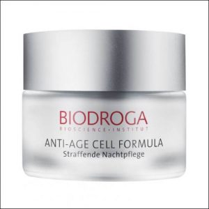 Biodroga- Restoring Night Care x50ml