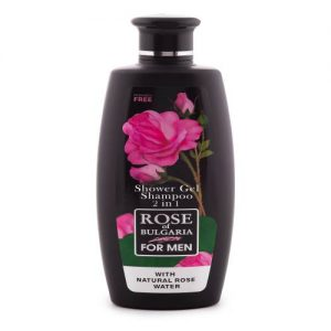 Biofresh - Rose of Bulgaria Shower Gel For Men x330ml