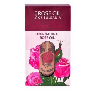 Biofresh - Natural Rose Oil Regina Roses x1.2ml
