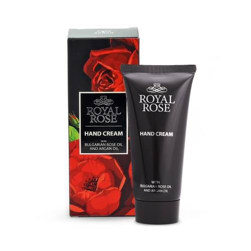 "Biofresh - Hand Cream ""ROYAL ROSE"" For Men x50ml."