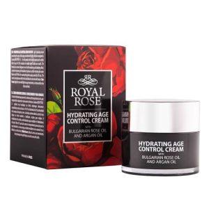 Biofresh - Hydrating Age Control Cream For Men Royal Rose x50 ml.