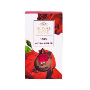 Biofresh - Natural Rose Oil Royal Rose x0,5 ml.