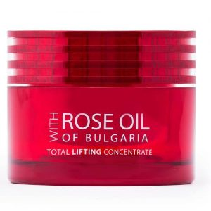 "Biofresh - Complete Lifting Concentrate ""REGINA ROSES""x30ml."