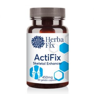 Actifix - For Joint Pain And Stiffness x60
