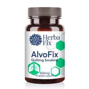 Alvofix-Stop-Free Smokin Stopping