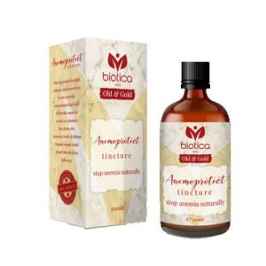 Anemoprotect-Source Of Iron In Anemia x100 ml