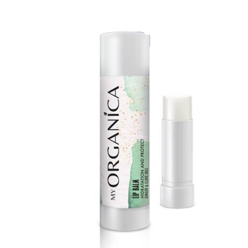 Hydratation & Protect Lip Balm 4,3ml.