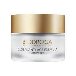Biodroga – 24h Care for demanding skin