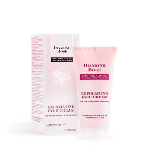 Biofresh - Smoothing Face Cream Exfoliant x75ml