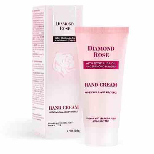 Biofresh - Renewable Hand Cream x50ml