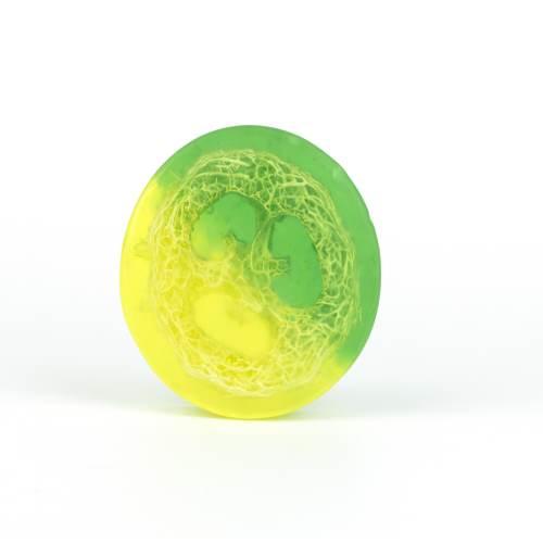 "Biofresh - Glycerine Soap ""JASMIN"" x80gr"