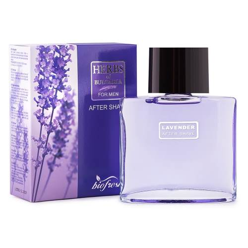 Biofresh - Aftershave Lavender x100ml
