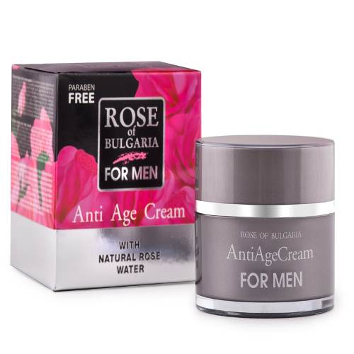 Biofresh - Men's Face Cream x50ml