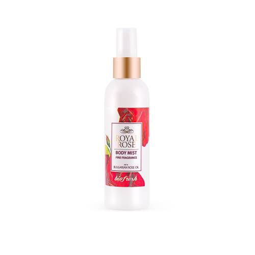 "Biofresh - Body Spray ""ROYAL ROSE"" x150ml"