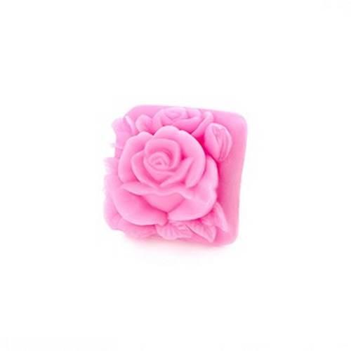 "Biofresh - Glycerine Soap ""ROSE"" x65gr"