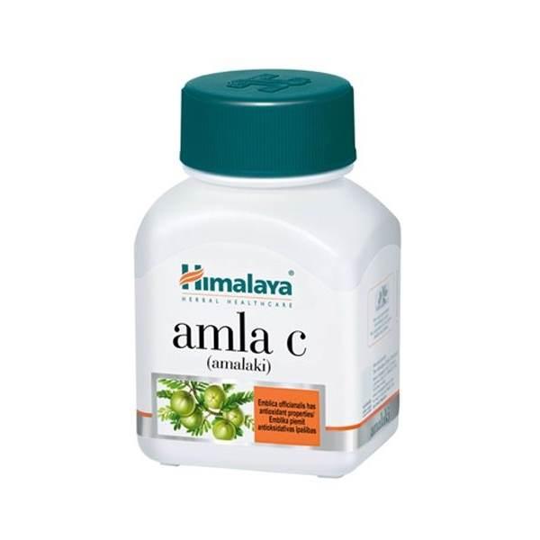 AMLA C x60 capsules