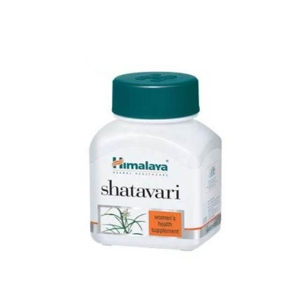Asparagus Shatavari Caring for the woman x60caps