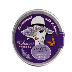 Vaseline with lavender concre x50ml