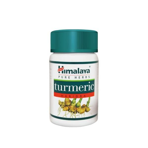 Turmeric Antioxidant x60caps
