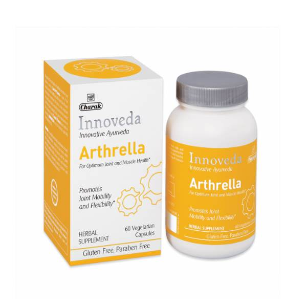 Artrella For healthy and mobile joints x60caps