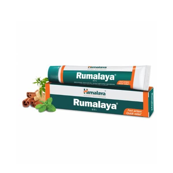 Rumalaya Gel For healthy joints x30g