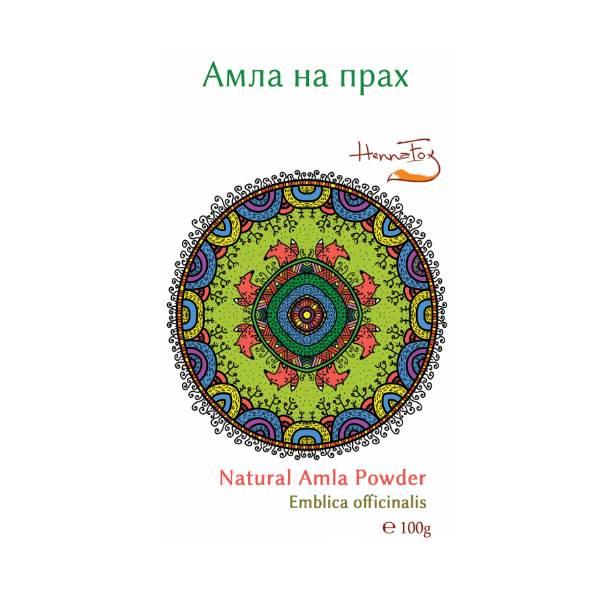 Amla powder x100g