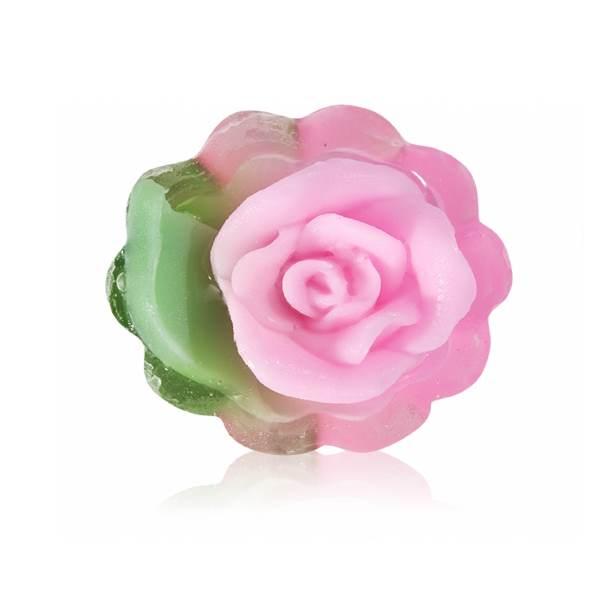 GLYCERINE SOAP ROSE FANTASY - 20G - CYCLAMA
