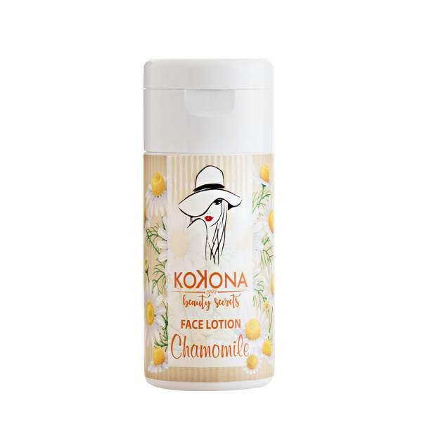 Camomile lotion anti-acne x120ml
