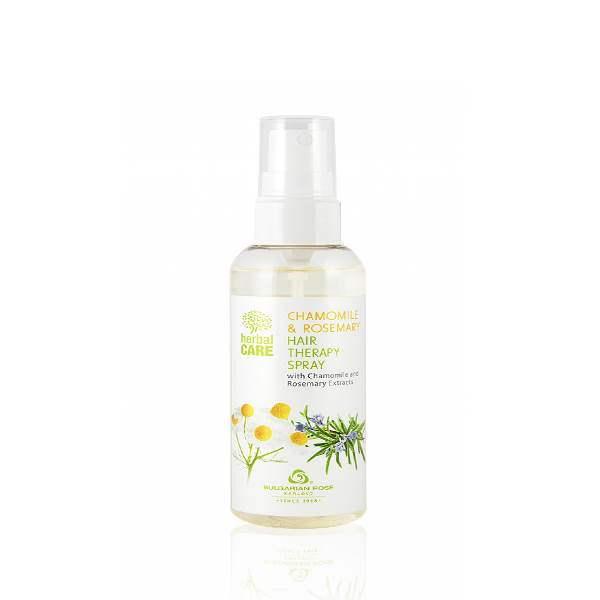 HERBAL CARE THERAPEUTIC SPRAY HAIR x100 ML